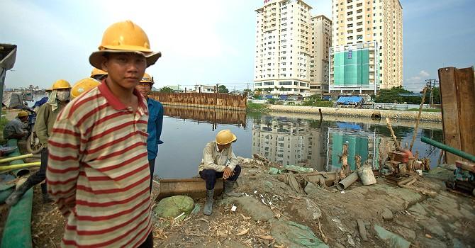 World Bank: Tăng trưởng kinh tế Việt Nam trong 2016 hưởng lợi từ giá hàng hóa thấp