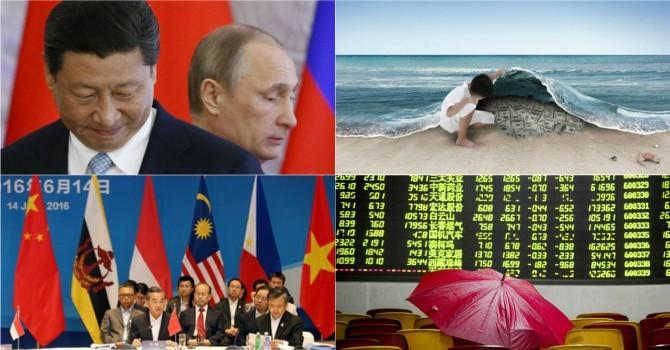 """Thế giới 24h: Trung Quốc bị """"sỉ nhục"""", Nga lọt top nước quyền lực mềm mạnh nhất"""