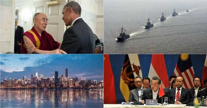 """Thế giới 24h: Trung Quốc """"thô lỗ"""" với ngoại trưởng ASEAN, nổi giận với ông Obama"""