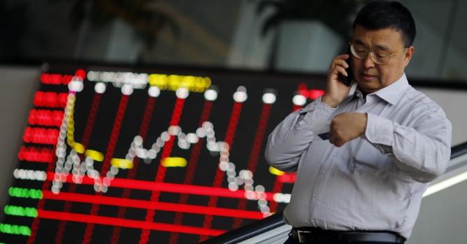 """Các ngân hàng trung ương châu Á cấp tốc """"tung phao"""" đối phó với Brexit"""