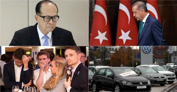 Thế giới 24h: Sân bay Thổ Nhĩ Kỳ bị đánh bom