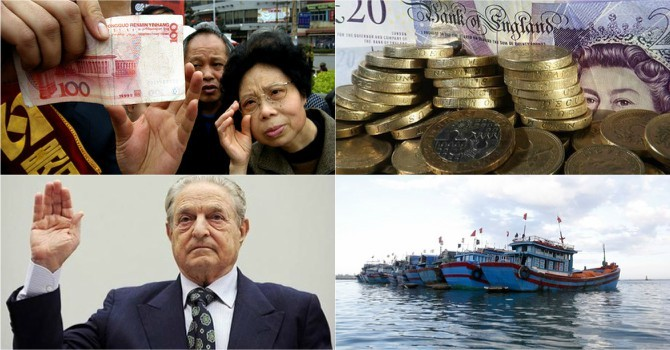 Thế giới 24h: Úc bắt 30 ngư dân Việt Nam, Formosa nhận bài học đắt giá