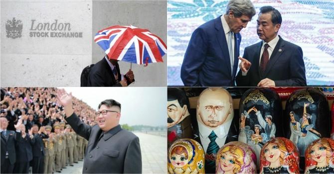 """Thế giới 24h: Trung Quốc """"dằn mặt"""" Mỹ, Mỹ trừng phạt ông Kim Jong-un"""