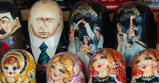 """Trừng phạt """"hội đồng"""" Nga, EU và Mỹ thiệt hại tới 60 tỷ USD"""