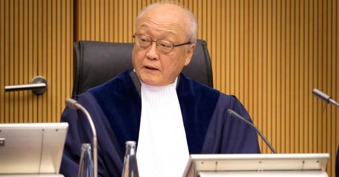 """Trung Quốc quay sang công kích """"yếu tố quốc tịch"""" trong hội đồng Tòa quốc tế"""