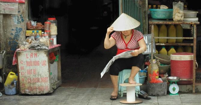 HSBC: Thâm hụt ngân sách Việt Nam tăng lên 6,6% GDP trong 2016