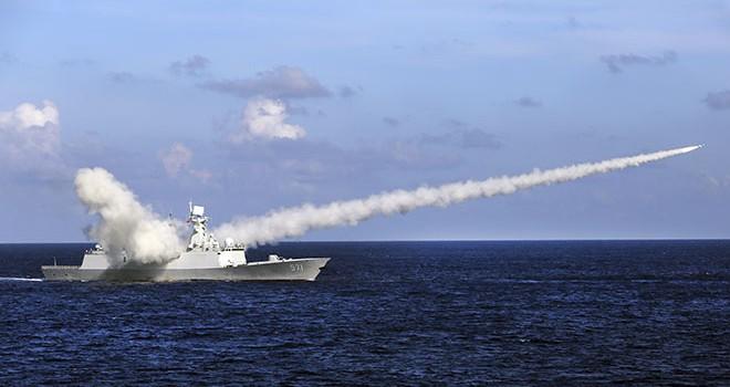 Trung Quốc lên tiếng phản ứng trước phán quyết của Tòa quốc tế