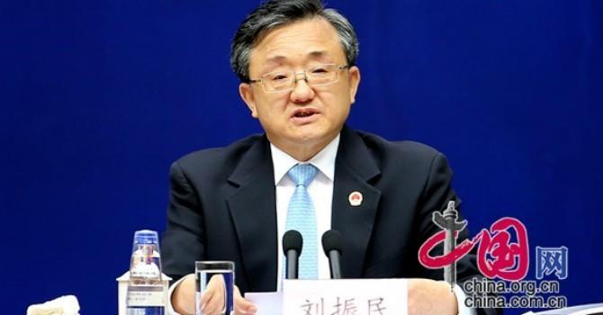 Thua kiện, Trung Quốc ra sách trắng phủ nhận phán quyết của Tòa quốc tế