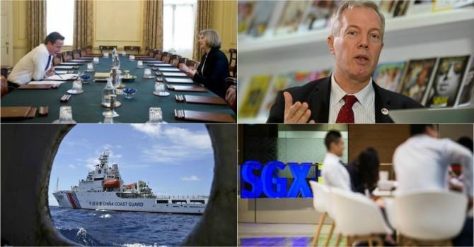 """Thế giới 24h: Mỹ - Trung đấu khẩu, NATO """"dằn mặt"""" Nga"""
