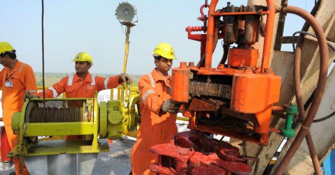 Ấn Độ tiếp tục thăm dò dầu khí ở Việt Nam trên Biển Đông
