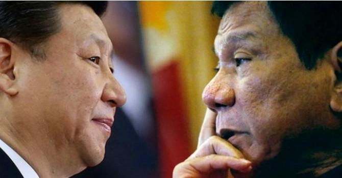 Trung Quốc - Philippines: Đối thủ về chủ quyền, đồng minh về thương mại?