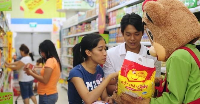 Central Group bác tin Big C Việt Nam là do Trung Quốc sở hữu