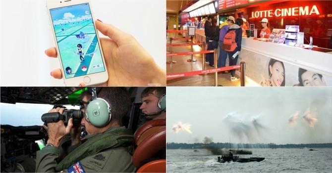 """Thế giới 24h: Thổ Nhĩ Kỳ mất dấu 14 tàu chiến, Úc """"tảng lờ"""" Trung Quốc trên Biển Đông"""