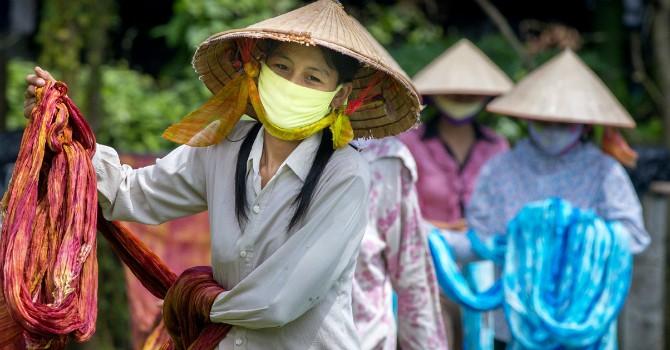 WB: Dệt may Campuchia cạnh tranh khốc liệt với Việt Nam trên thị trường EU
