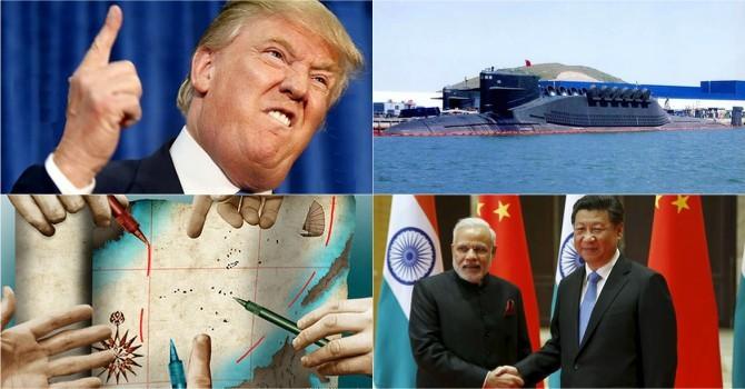 """Thế giới 24h: Ấn Độ trục xuất nhà báo Trung Quốc, ASEAN """"chia rẽ"""" vì Biển Đông"""