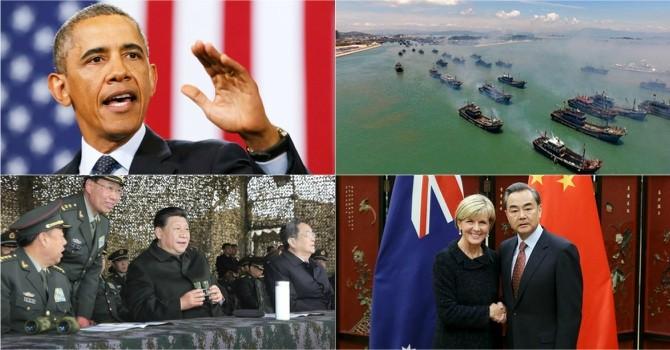 Thế giới 24h: Báo Trung Quốc lăng mạ Úc, Bắc Kinh trả tiền để binh sĩ xuất ngũ