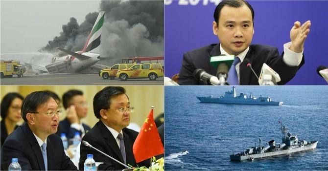 Thế giới 24h: Úc săn tin tình báo Trung Quốc, Việt Nam phản đối Bắc Kinh xây dựng trên Hoàng Sa