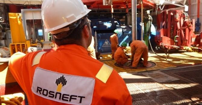 Rosneft thông báo phát hiện mỏ khí ngưng tụ ngoài khơi Việt Nam