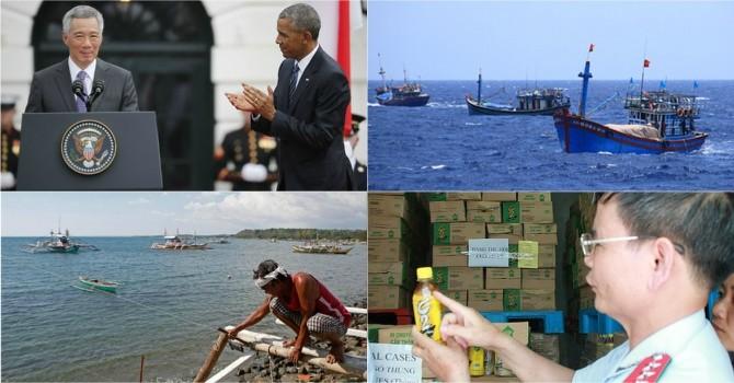Thế giới 24h: Nga lắp tên lửa tại Crimea, Malaysia tìm thấy thi thể ngư dân Việt