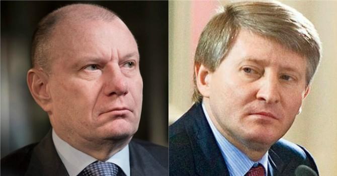 """Người giàu nhất Nga cho tỷ phú Ukraine """"hít khói"""" về tài sản"""
