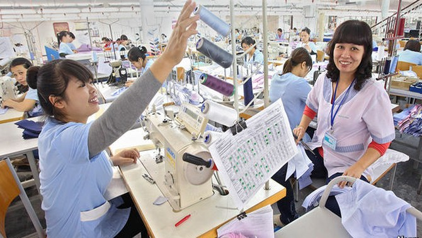 Cứ 5 đồng FDI vào Việt Nam thì có 1 đồng từ các nước ASEAN