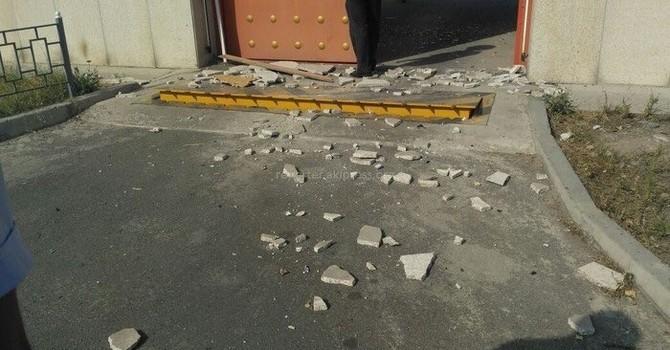 Đánh bom tự sát tại Đại sứ quán Trung Quốc ở Kyrgyzstan, lái xe chết tại chỗ