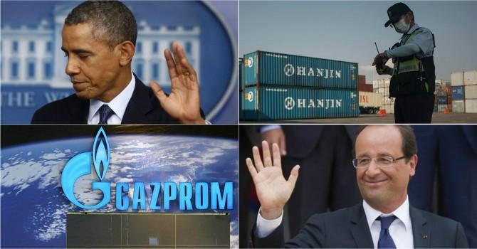Thế giới 24h: Ông Obama hủy hội đàm khiến Tổng thống Philippines hối hận vì buông lời thóa mạ