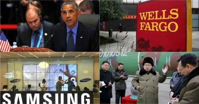 Thế giới 24h: Triều Tiên thử hạt nhân, Mỹ thúc Trung Quốc tôn trọng phán quyết Trọng tài