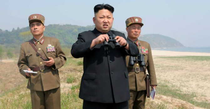Triều Tiên chuẩn bị sẵn sàng để tiếp tục thử hạt nhân