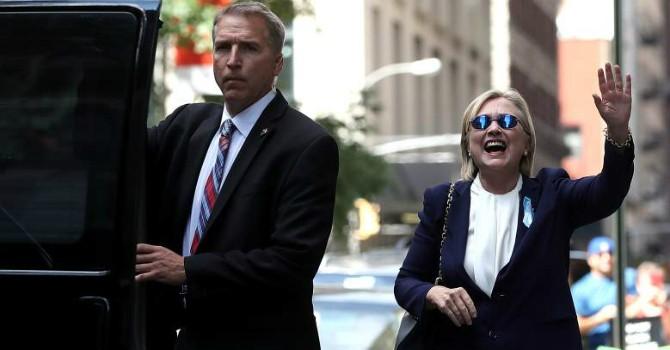 Ai sẽ thế chỗ bà Hillary Clinton chạy đua ghế Tổng thống Mỹ?