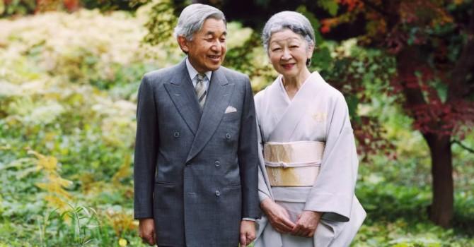 Nhật hoàng và Hoàng hậu chuẩn bị thăm Việt Nam lần đầu tiên
