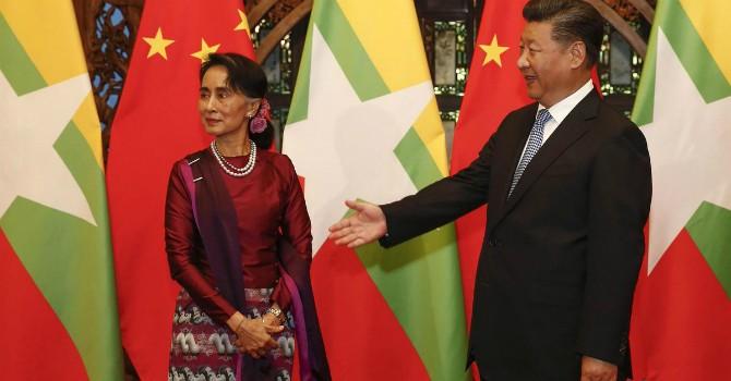 Đập thủy điện Myitsone: Dấu chấm hết cho giấc mộng vơ vét tài nguyên Myanmar của Trung Quốc