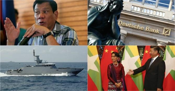 """Thế giới 24h: Indonesia """"tham"""" tên lửa rẻ của Trung Quốc, Nhật tăng viện trợ Việt Nam"""