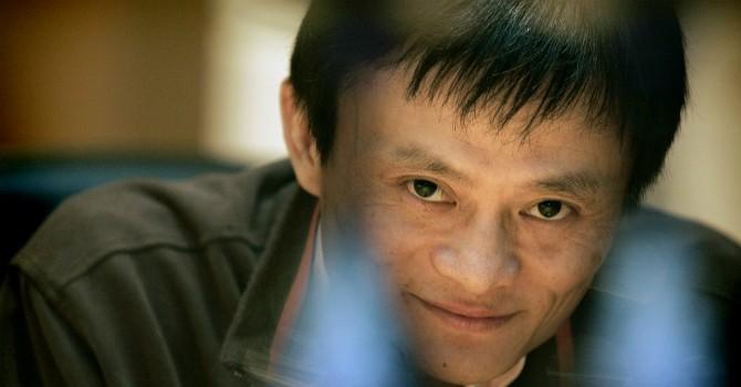 """Đế chế tài chính của Jack Ma """"khủng"""" hơn cả Goldman Sachs?"""