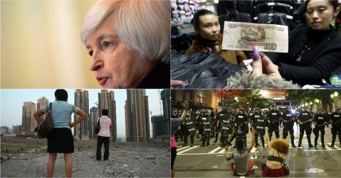 Thế giới 24h: Mỹ ban bố tình trạng khẩn cấp, Việt Nam lên tiếng về tập trận Nga - Trung