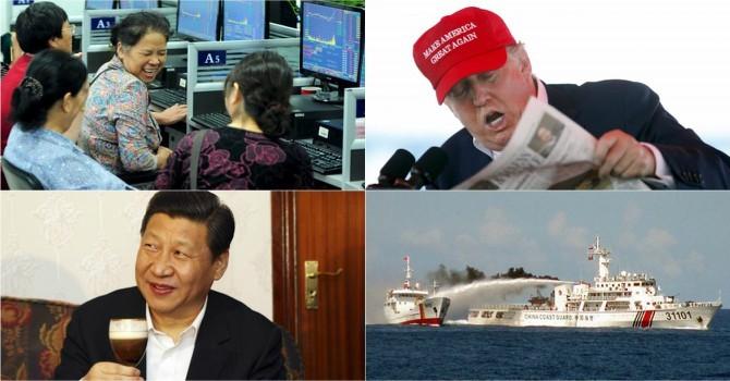 Thế giới 24h: Donald Trump bị tố trốn thuế 18 năm, Singapore cảnh báo xung đột ở Biển Đông