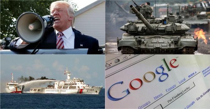 Thế giới 24h: Việt Nam mua hàng trăm xe tăng Nga, Donald Trump bị cấm gây quỹ