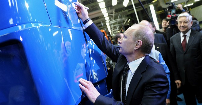 Liệu ô tô Nga có mức giá 200 triệu đồng tại Việt Nam?