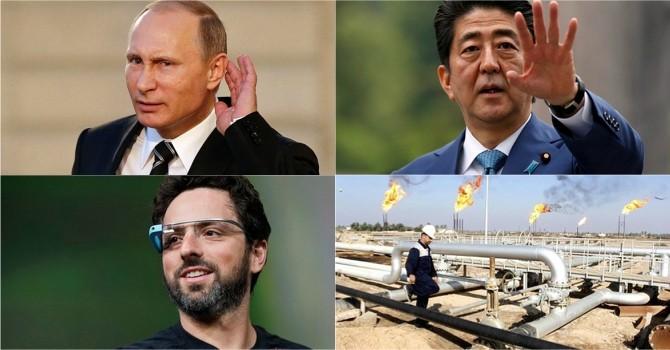 Thế giới 24h: New York mừng sinh nhật ông Putin, Tổng thống Indonesia thị sát tập trận Biển Đông