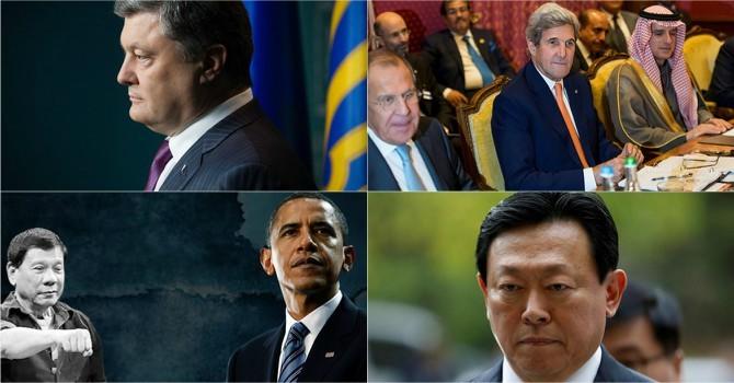 Thế giới 24h: Kinh tế Trung Quốc đi đúng đường ray, đàm phán ngừng bắn ở Syria thất bại