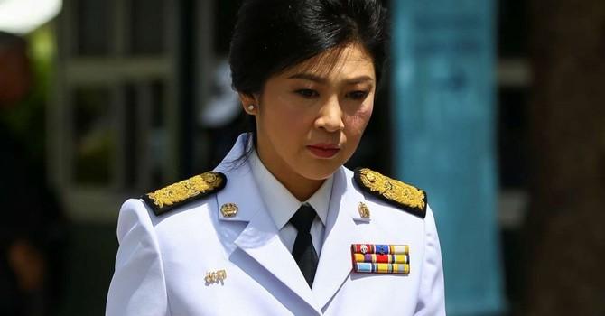Cựu thủ tướng Thái Lan Yingluck Shinawatra bị tịch thu tài sản và nộp phạt 1 tỷ USD