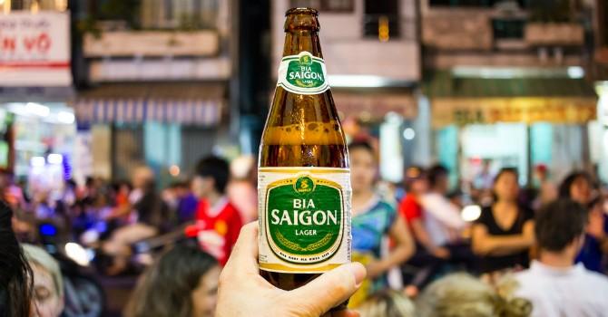 """Hai đại gia bia Nhật Bản """"nhòm ngó"""" cổ phần Sabeco"""