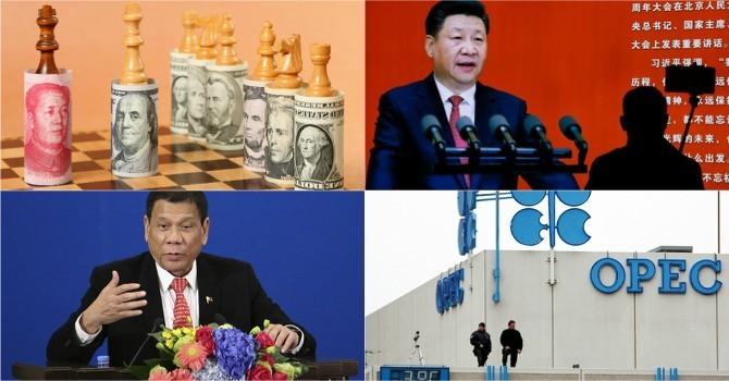 """Thế giới 24h: Trung Quốc """"sờ gáy"""" 1 triệu quan chức, Trump bị nghi gian lận bảo hiểm"""