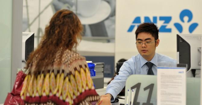 """ANZ Vietnam lên tiếng về """"kế hoạch bán mảng kinh doanh tại Việt Nam"""""""
