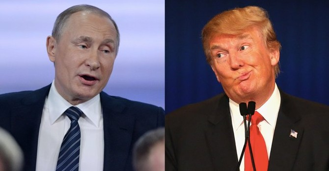 FBI bế tắc khi truy vết quan hệ giữa Nga và ông Donald Trump
