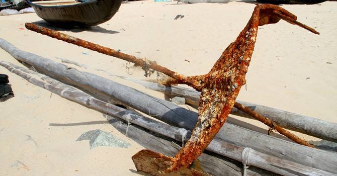 Compensation starts to reach fishermen after Formosa's toxic spill