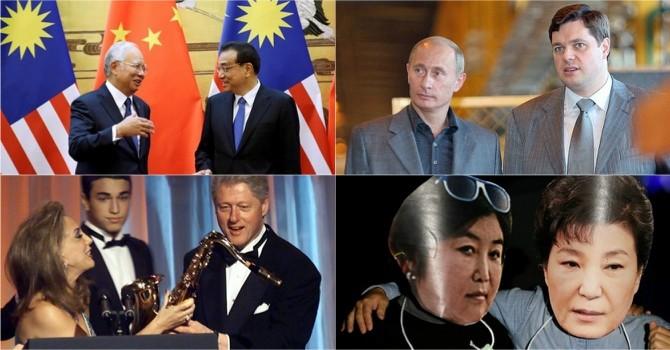 Thế giới 24h: Thủ tướng Hàn Quốc mất chức, Malaysia mua 4 tàu hải quân Trung Quốc