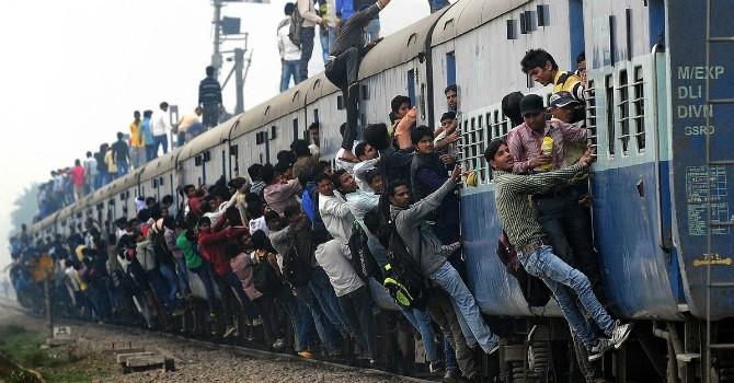 Kèn cựa đường sắt cao tốc Trung Quốc, Ấn - Nhật xích lại gần nhau
