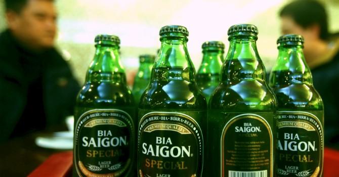 Thông tin về giá tham chiếu 110.000 đồng/cổ phiếu của Sabeco là chưa chính xác?