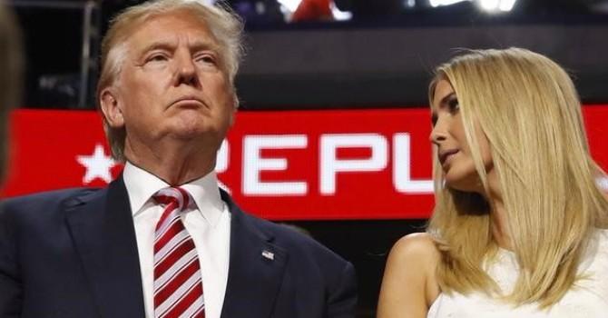 32 thương hiệu bị tẩy chay vì làm ăn với ông Donald Trump
